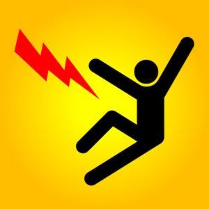 strømforsyning